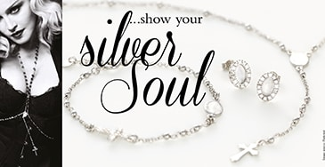 SHOW YOUR SILVER SOUL